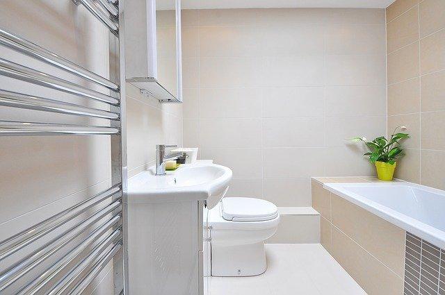 blaty drewniane do łazienki