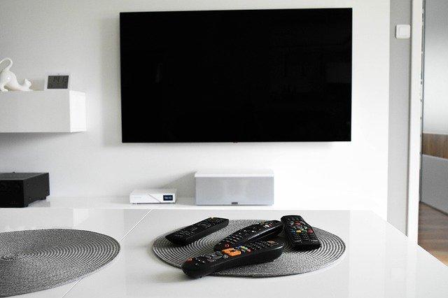 internet w telewizorze