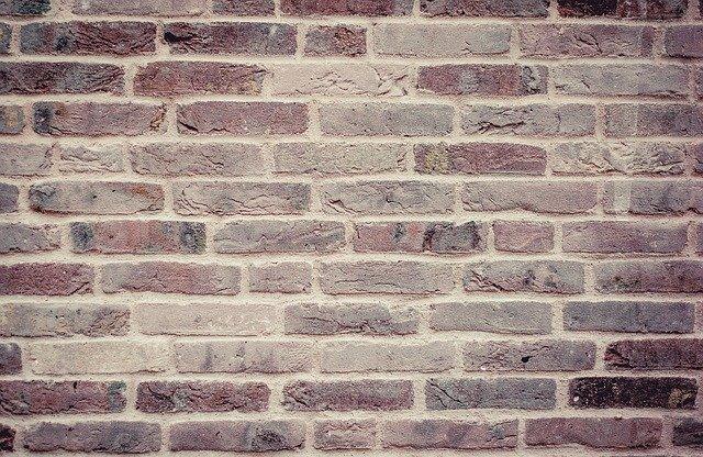 cegiełki na ścianę